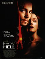From hell - la critique