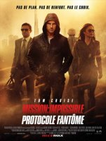 Mission : Impossible - Protocole Fantôme - Brad Bird - critique