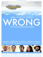 Wrong – le test DVD