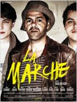 La Marche - la critique du film