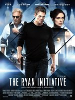The Ryan initiative - la critique du nouveau Jack Ryan