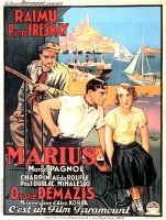 Marius (1931) - la critique du film