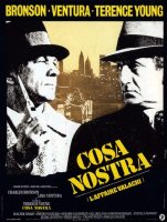 Cosa Nostra - la critique du film