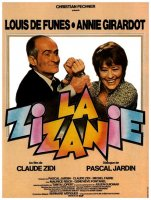 La zizanie - la critique du film