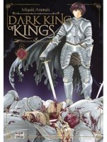 Dark king of kings . T.1 - La chronique BD