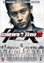 Crows zero II - la critique + test DVD