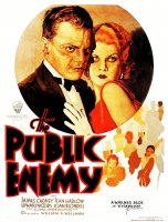 L'ennemi public - William A. Wellman - critique