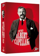 Coffret Albert Capellani - Le test DVD