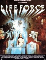 Lifeforce, l'étoile du mal - la critique