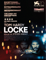 Locke - la critique du film
