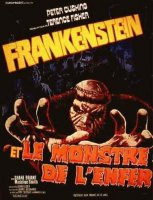 Frankenstein et le monstre de l'enfer - la critique du film