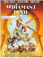 Le diamant du Nil - la critique