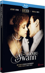 Affiche Un amour de Swann - la critique + le test blu-ray