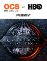 Game of Thrones : l'exposition sur Paris en septembre 2015