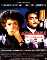 Agent trouble - la critique du film