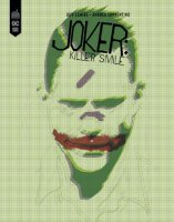 Joker : killer smile – Jeff Lemire, Andrea Sorrentino – chronique BD