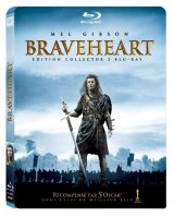 Braveheart - Mel Gibson excelle en blu-ray : le test