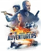 The Adventurers - la critique du film