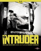 The intruder - la critique du film + le test Blu-ray