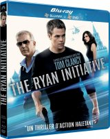 The Ryan Initiative - le test blu-ray