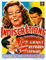 Indiscrétions (The Philadelphia Story) - la critique