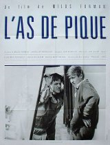 L'As de pique - Miloš Forman - critique