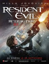 Resident Evil Retribution - la critique