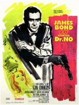 James Bond contre docteur No - La critique + Test blu-ray