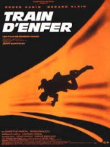 Train d'enfer - la critique + test DVD