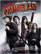Zombieland - interview de la GirlPower