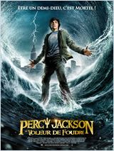 Box-office France du 10/02 : Percy Jackson, Wolfman : bof bof