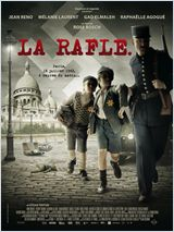 Affiche La rafle - La critique