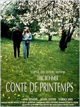 Affiche Conte de printemps - La critique