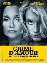Crime d'amour - la critique