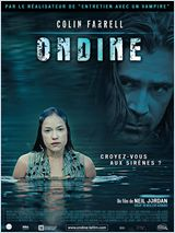 Ondine - la critique
