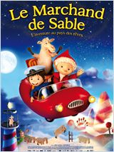 Le marchand de sable - la critique + test DVD