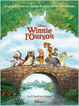 Winnie l'Ourson - la critique