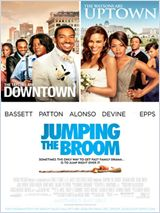 Affiche Jumping the broom - la bande-annonce