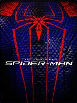 Affiche The Amazing Spider-man - teaser VOSF