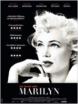 Affiche My Week with Marilyn - la critique