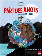 Affiche La part des anges - la critique