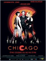 Affiche Chicago - la critique