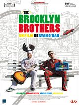 Affiche The Brooklyn Brothers - la critique
