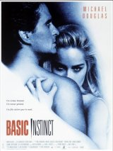 Basic instinct - la critique