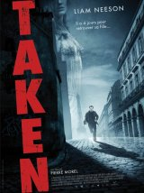 Taken - La critique + DVD test