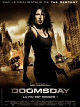 Doomsday - la critique