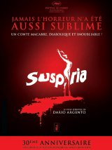 Suspiria - la critique