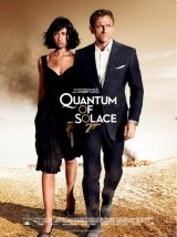 Quantum of Solace - la critique