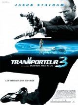 Le transporteur 3 - la critique + test Blu-ray