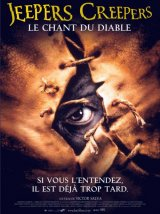 Jeepers creepers, le chant du diable - La critique